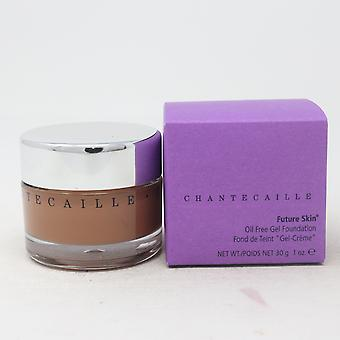 Chantecaille Future Skin Oil Free Gel Foundation  1oz/30g New With Box