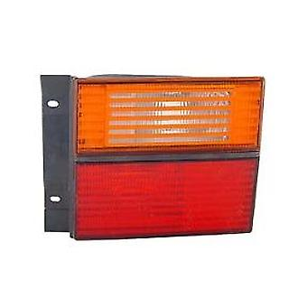 Right Driver Side Rear Lamp (Amber Indicator) for Volkswagen VENTO 1992-1995