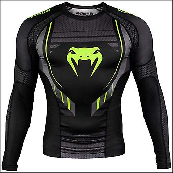 Venum technique 2.0 rash guard - manches longues