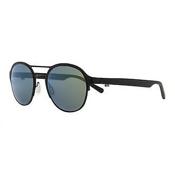 Sunglasses Unisex Sport Chelsea matt black (001P)