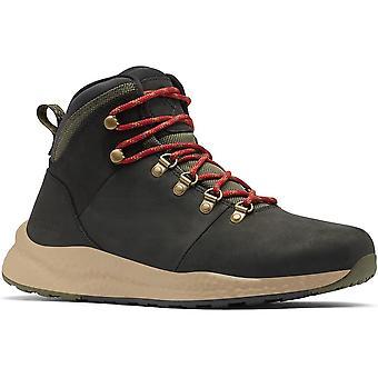 Columbia Shft impermeable hiker BM0818010 universal invierno zapatos para hombre