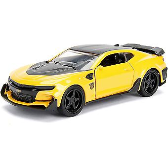 Transformers Bumblebee 2017 1:32 Scale Hollywood Ride