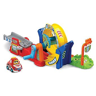 Vtech Toot-Toot Drivers 360 Loop Track