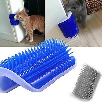 Kissan hoitotyökalu hiusten poistokampaus - Koirat Kissa Harja hiukset leikkaus