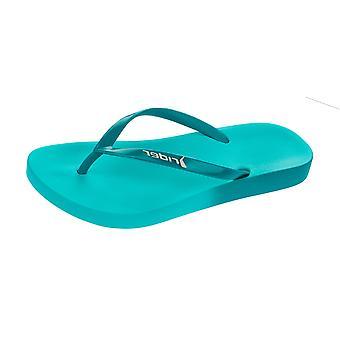 Rider Rio Womens Flip Flops / Sandals - Blue