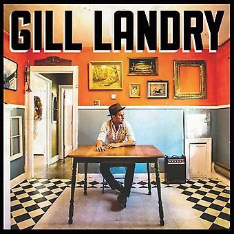 Gill Landry - Gill Landry [Vinyl] USA importeren