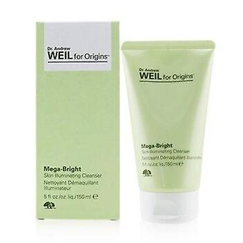 Dr. Andrew Mega-Bright Skin Illuminating Cleanser 150ml oder 5oz