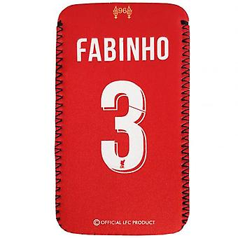 Liverpool Phone Sleeve Fabinho