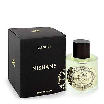 Colognise By Nishane Extrait De Cologne Spray (unisex) 3.4 Oz (women) V728-546456