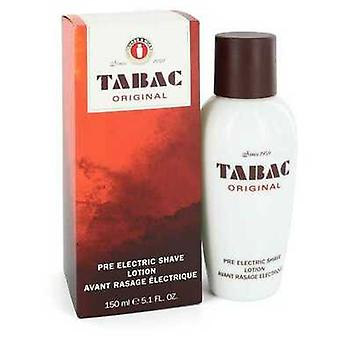 Tabac By Maurer & Wirtz Pre Electric Shave Lotion 5.1 Oz (men) V728-547304