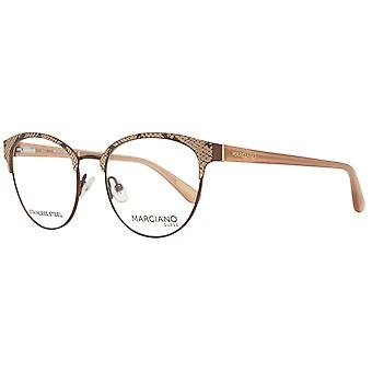 Bronze Women Optical Frames