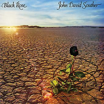 J.D. Souther - Black Rose [CD] USA import