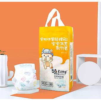 Hight Quality Breathe Freely Baby Diaper