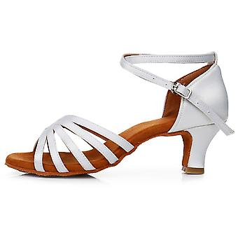 Professional Latin Dance Shoes High Heeled/girls/ladies