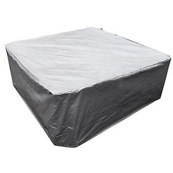 Waterproof And Dustproof Cover For Bathtub Indoor And Outdoor Swimming Pool Fallen Leaf Protection Cover Table And Chair Protection Cover