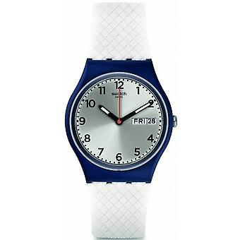 Swatch watch new collection model gn720
