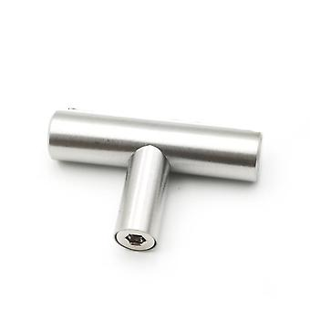 50mm-500mm Stainless Steel  T Shaped Handle/pull Knob