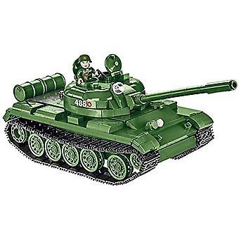 حرب فيتنام دبابة متوسطة T55 MBT (515 قطعة)