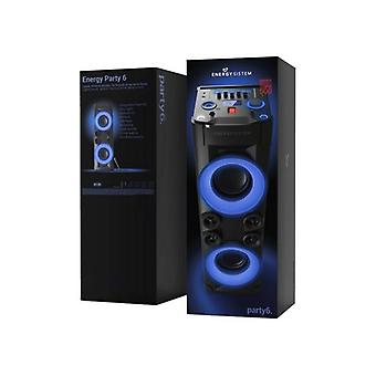 Energy Sistem 443734 Bluetooth 4.0 Blue speakers