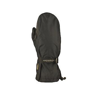 Extremities Tuff Bags GTX - Black