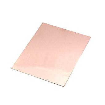 10pcs 15x20cm Single-sided Fiberglass CCL PCB Circuit Board Prototype