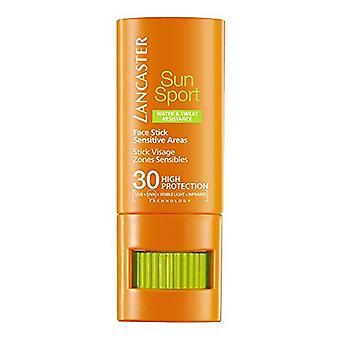Lancaster Sun Sport Face Stick for Sensitive Areas SPF30 8g