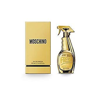 Moschino Fresh Couture Gold Eau de Parfum 100ml Spray