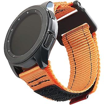 Urban Armor Gear UAG Compatible with Samsung Galaxy Watch Band 46mm/Galaxy Watch Active 2/Gear S3