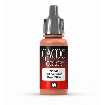 Vallejo Game Color 17ml Acrylic Paint 41 Dwarf skin