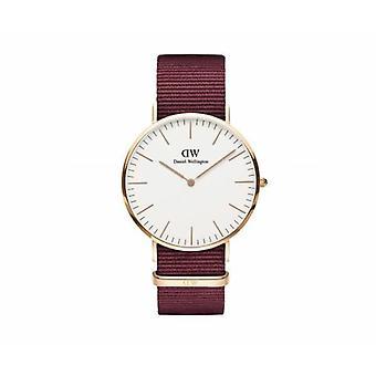 Daniel Wellington Classic 40 Roselyn Reloj DW00100267