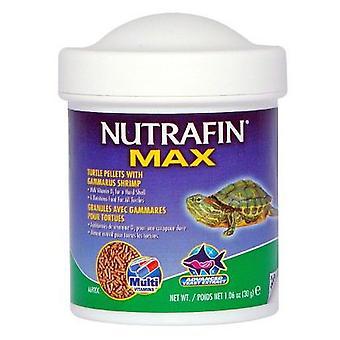 Hagen Nutrafin Max Gammarus Granulated - 30 g (Krybdyr, Krybdyr Food)