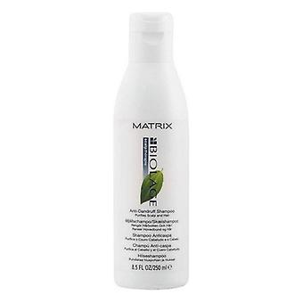 Anti-mjäll Shampoo Scalptherapie Matrix (250 ml)