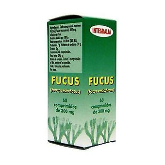 Fucus 60 tablets of 300mg
