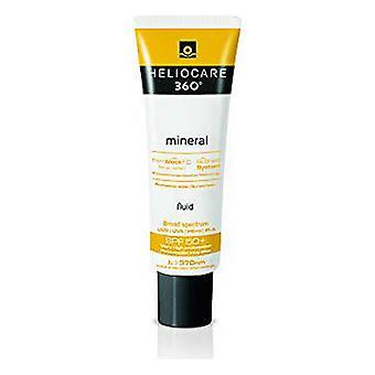 Facial Sun Cream 360º Mineral Heliocare Spf 50+