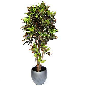 Artificial Croton Deluxe 180cm
