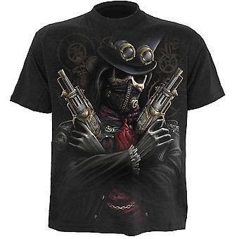 Steam Punk Bandit T-Shirt