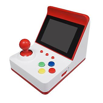 Écran de console de jeu portatif 8g Easy Operation Mp3 Mp4 Mp5 Player Support