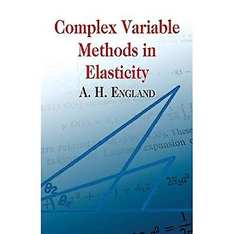 Complex Variable Methods in Elastic