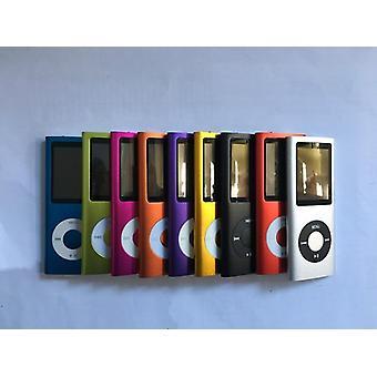 Mp3-soitin, Fm-radiolla soiva musiikki, videon e-kirja, sisäänrakennettu muisti