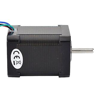 Nema 17 Stepper Motor 65ncm(92oz.in) 60mm 2.1a 4-lead Nema17 Motor