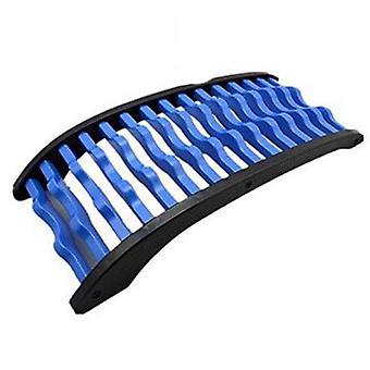 Kręgowy złagodzić lędźwiowy ciągnik kręgosłupa rozciąga samolot masażer pleców między naczyniem talii wybitne talii mat