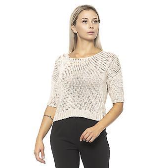 Alpha Studio Nude Sweater - AL1314893