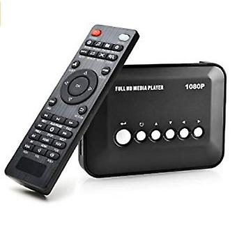 Multi Tv Usb Hdmi Media Player Box