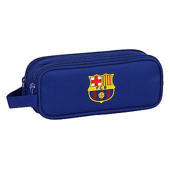 Holdall F.C. Barcelona Blau