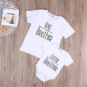 Family Matching Clothes, Baby Romper T-shirt