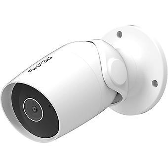 Outdoor Kamera 1080P, HanFei B60 berwachungskamera Aussen WLAN IP65 wasserdicht mit