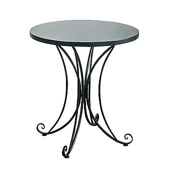 Metal Leisure Coffee Iron Art Modern Table