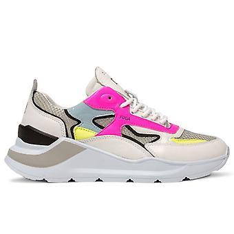 Women's Sneaker D.a.t.e. Multicolor Flash Escape