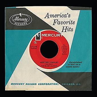 Blues Magoos - Mercury Singles (1966-1968) [Vinyl] USA import