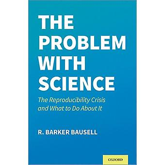 Bausell & R. Barkerin tieteen ongelma Emeritus & Professori Emeritus & Marylandin yliopisto